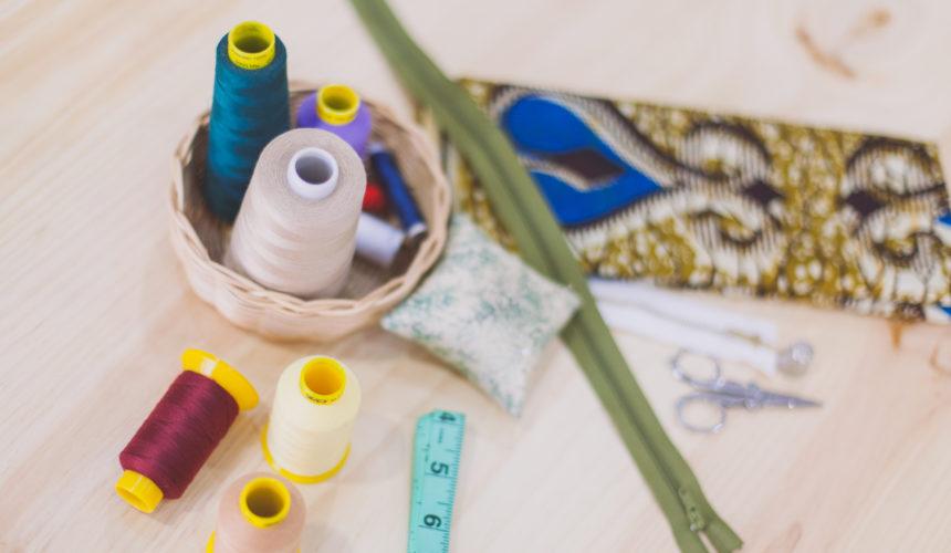 ¡Cómo te gusta venir a coser a El Recreo!