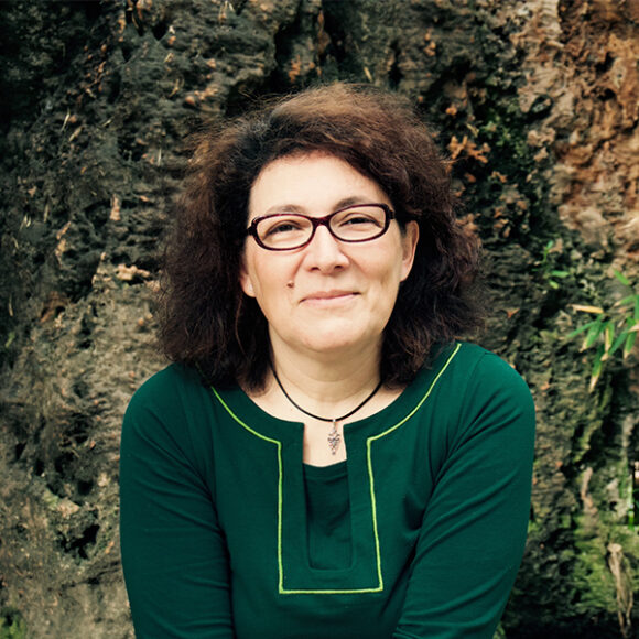 Raquel Muñoz