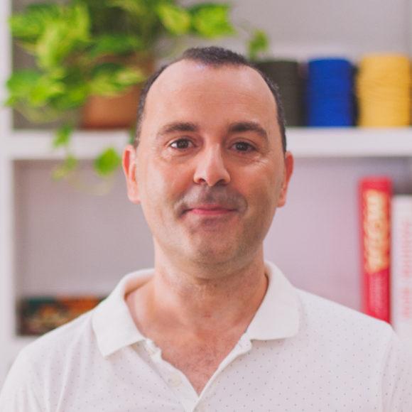 Jose Manuel Lozano
