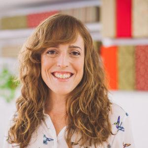 Sesiones individuales. María Albaladejo