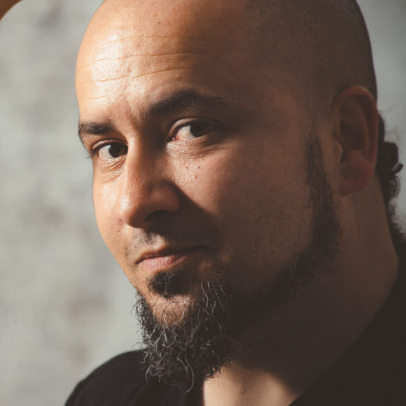 David Arribas