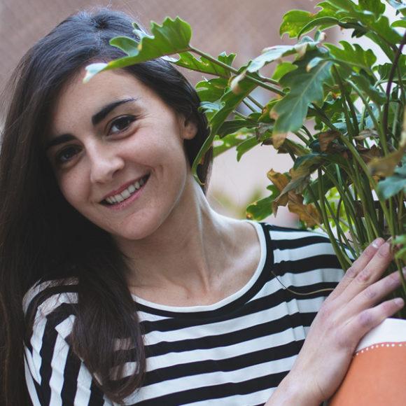 María Moya
