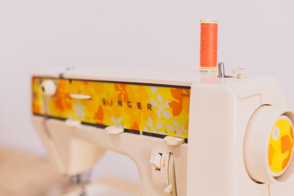 Aprende a coser en Murcia